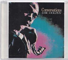 Eric Dolphy-Conversations cd album
