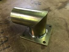 """1.25"""" Flanged 90 Degree Elbow/Connector For Player Piano Restoration 1 1/4"""""""