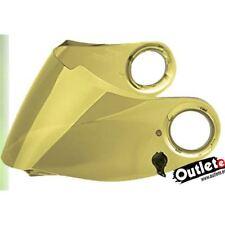 PANTALLA SCORPION EXO 1000-E-11 ESPEJO ORO- GOLD