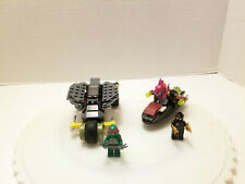 Lego 79102 Stealth Shell in Pursuit - 2013 - 100% Build Complete