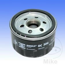 Mahle OIL Filters OC 306 BMW R 1200 RT ABS 2008