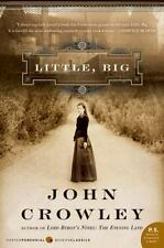 Little, Big: By John Crowley