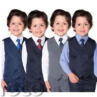 Page Boy Suits, Boys Waistcoat Suit, Boys suits, Navy Suit, Grey Suit, Blue Suit