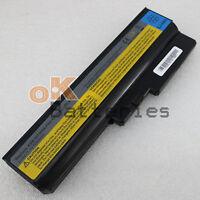 Laptop 5200mAh Battery For Lenovo 3000 B460 B550 G430 G430A G430-4153 42T4725