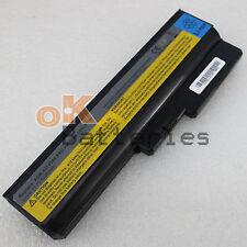 Laptop 5200mAh Battery For Lenovo B460 G430 G530 L08L6Y02 L08O6C02 G530-4446