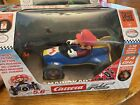 Carrera RC Officially Licensed Mario Kart Racer 1: 16 Scale 2.4 Ghz Remote Radio