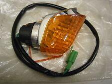 Honda CBR600 F CBR 600F CBR 600 F 1991 91 LH Left Hand Front Indcator