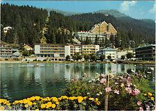 Suisse - cpsm - L'étang Grenon à Montana-Crans (H5812)
