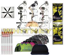 Diamond Bowtech Infinite Edge Pro-RH/LH,Bow Color,Release,Target Point, Bow Case