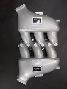 High performance Intake manifold plenum for Nissan GTR R35 VR38DETT