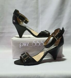 MICHAEL KORS Heels Sandals Shoes Size 6 1/2 M