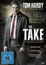 THE TAKE - Dvd Steelbook -