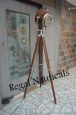 Photography Floor Studio Light Spot Search Light With Tripod Stand Nautical Gift