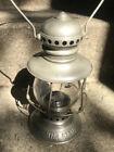 Adams & Westlake Pullman Railroad Conductor's Lantern A&W Train Lamp Light