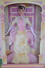 1998 Edicion Coleccionista Avon exclusivo de la señora P F e Albee #2 Barbie
