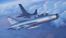 Trumpeter 1/48 Sukhoi Su-9U Maiden # 02897