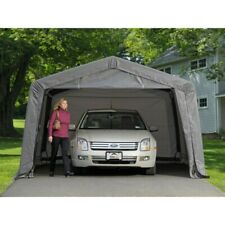 ShelterLogic 62697 Replacement Cover Kit - Gray