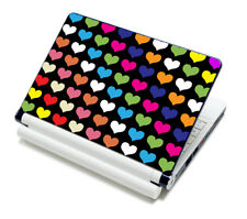 """16.5"""" 17"""" 17.3"""" Laptop Computer Skin Sticker Protective Decal Cover K2712"""
