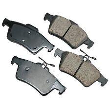 Rear Brake Pads for FORD JAGUAR  Focus S-Type XF XJ XJ8 XK XKR Super V8