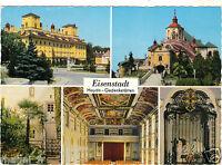 Autriche - Eisenstadt
