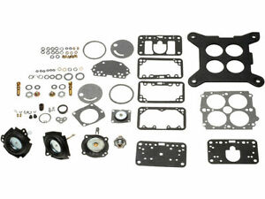 Carburetor Repair Kit For F250 F150 F350 Bronco E150 Econoline Club Wagon WC41J5