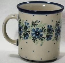Polish Pottery Mug Cup Ceramika Artystyczna Boleslawiec