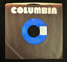 Rolling Stones Columbia 73057 Cook Cook Blues and Rock And A Hard Place M-