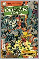 Batman Detective Comics #1000 DC Comics 1950s Variant Cover (1st Print 2019) NM