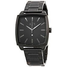 Armani Exchange Diamond Accent Stainless Steel Bracelet Watch AX2361