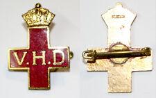 Médaille-BE-515_Croix Rouge Belge_badge VHD_fonson_21-09