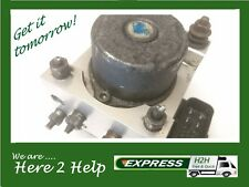 Honda Jazz ABS Pump/ECU Unit SAA-J5 SAAJ5  *** 3 MONTHS WARRANTY ***
