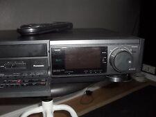 PANASONIC S-VHS Rekorder NV-HS1000 EGC   -Gebraucht - Guter Zustand