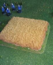 Custom Hay field/wheat crop Bolt Action warhammer historical tabletop wargames
