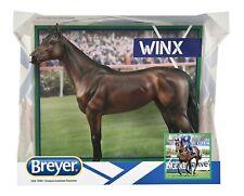 Breyer Horses WINX Australian Champion Racehorse 1:9 Traditional Scale 1828