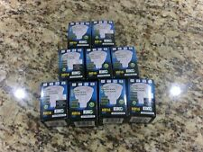 LOT OF 9 EICO 6 WATT MR16 2700K LED LIGHTS
