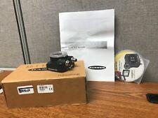 BANNER IVUPRGR08, iVu PLUS Remote Grayscale Sensor