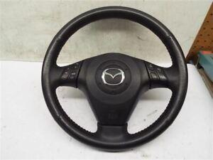 MAZDA 5   2009 Steering Wheel 230170