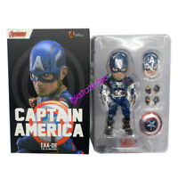 Egg Attack Action: EAA-011 Captain America Avengers: Age of Ultron IN BOX Limit