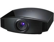 SONY vpl-vw90es FULL HD 1080P 2D & 3D HOME CINEMA PROIEZIONE sistema
