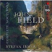 John Field:  Complete Nocturnes Vol 2, Stefan Irmer CD | 0760623185026 | New