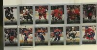 2011-12 SP Upper Deck CANVAS Series 1 COMPLETE SET of YOUNG GUNS 30 Rookies RC
