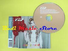 CD Singolo PULP Party hard 1998 ISLAND CIDX 719 572 420-2 no lp mc dvd (S14)