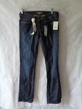 Lucky Brand Women's Super Stretch Charlie Straight Jeans Size 2 / 26 NWT