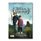Hunt for the Wilderpeople Movie Poster 2 Julian Dennison Film Silk Canvas 24x36'