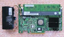 Dell PERC 5/i 0FY387 SAS/SATA PCI-e RAID Controller 256MB Cache with Battery