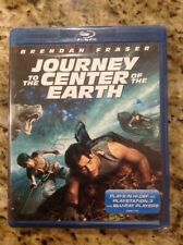 Journey to the Center of the Earth (Blu-ray Disc, 2008)NEW Authentic US Release