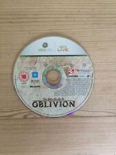 The Elder Scrolls IV: Oblivion for Xbox 360 *Disc Only*