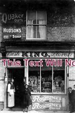 HF 207 - King Cash Stores Shop, Crossbrook Street, Cheshunt, Hertfordshire