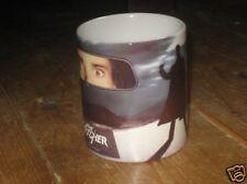 The Hitcher Rutger Hauer Advertising MUG