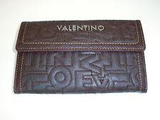 """""""Serendipity Valentino"""" Clutch Wallet SV710 Brown"""